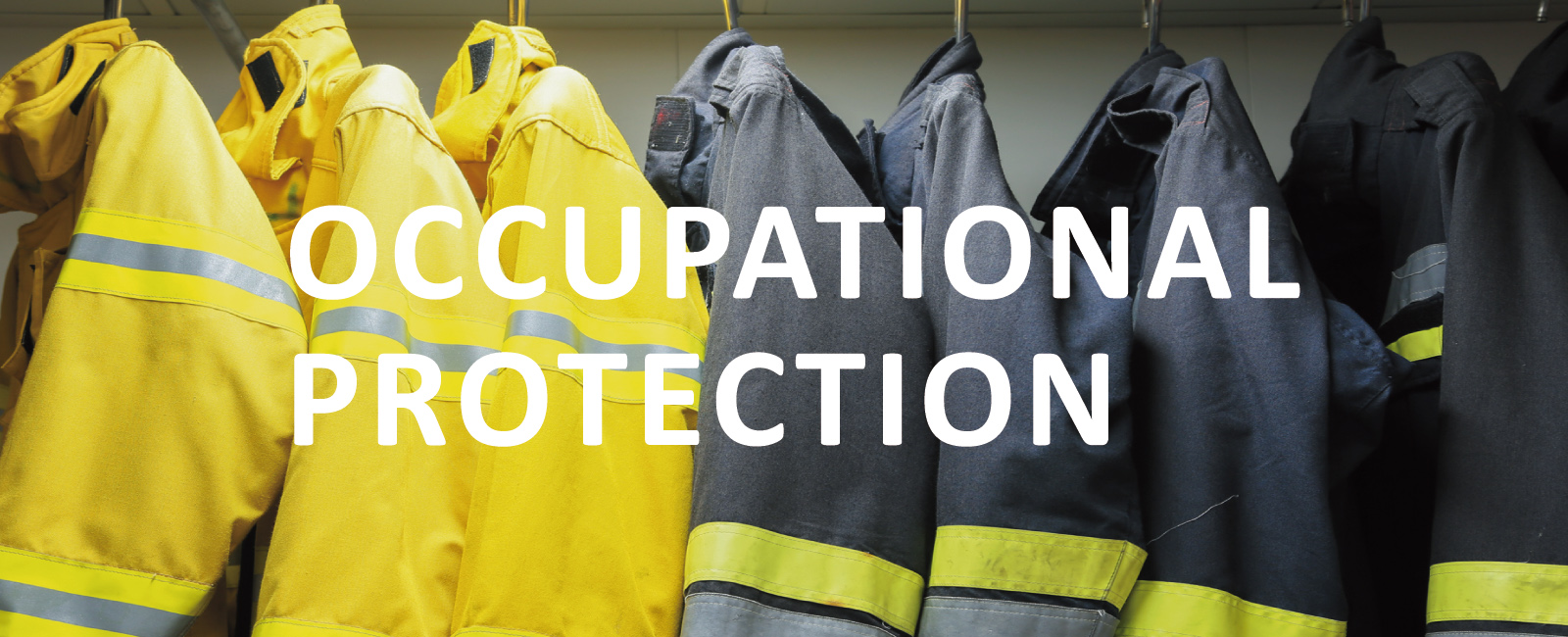 OCCUPATIONAL PROTECTION
